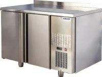 Среднетемпературные холодильные столы POLAIR