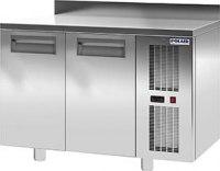 Низкотемпературные холодильные столы POLAIR