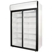 Холодильные шкафы со стеклом