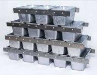 Алюминиевые хлебные формы