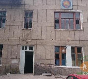 Кадамджайская ТБ фото 1