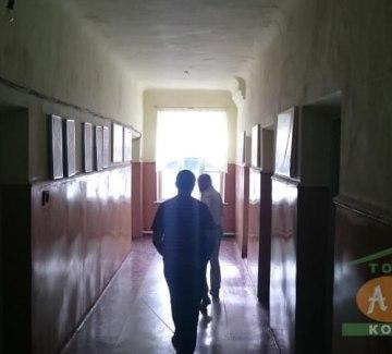 Кадамджайская ТБ фото 8