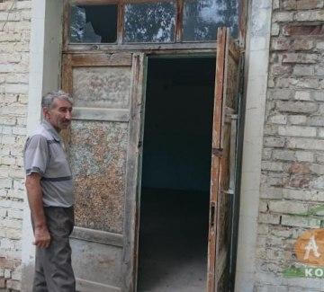 Кара-Бууринская ТБ фото 8