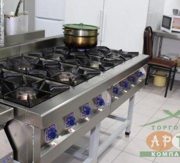 Установка оборудования в кафе «Кореана Family» фото 9