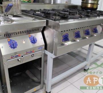 Установка оборудования в кафе «Кореана Family» фото 12