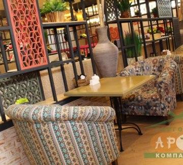 Установка оборудования в кафе «Кореана Family» фото 5