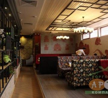 Установка оборудования в кафе «Кореана Family» фото 19