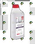 Щелочное средство для сип-мойки  БИОСОП CAUS 2 с гипохлоритом натрия (1л)