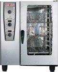 Пароконвектомат RATIONAL CombiMaster 101 без автомойки