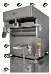 Шкаф предварительной расстойки ENKOMAK IP2000-640 промышленный