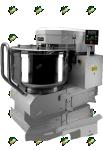 Спиральный тестомес с подкатной дежой ESPM250M