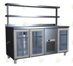 Холодильный стол 3GNG/NT Полюс