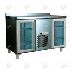 Холодильный стол 2GNG/NT Сarboma