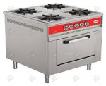 Газовая кухонная плита EMP.9KG.021