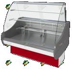 Холодильная витрина Таир ВХСд-1,5