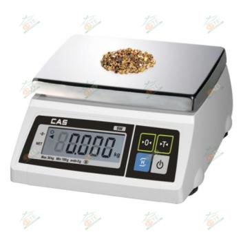 Товарные весы CAS SWII-30CS