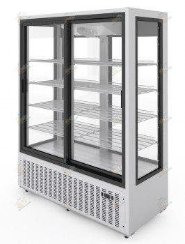 Холодильный шкаф Эльтон 1,5С