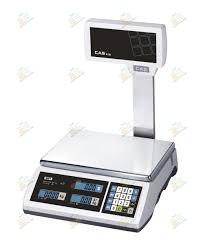 Торговые весы CAS ER JR-30 CBU
