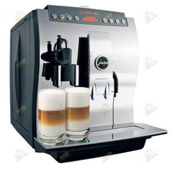 Кофемашина IMPRESSA Z5 II Generation
