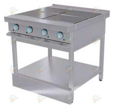 Плита электрическая ATESY ЭПЧ 9-4-12