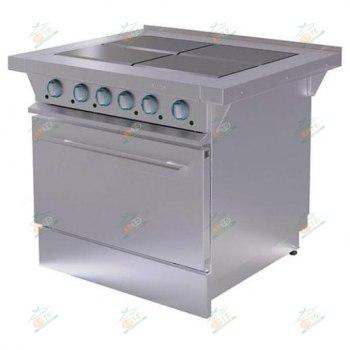 Плита электрическая ЭПШЧ 9-4-16