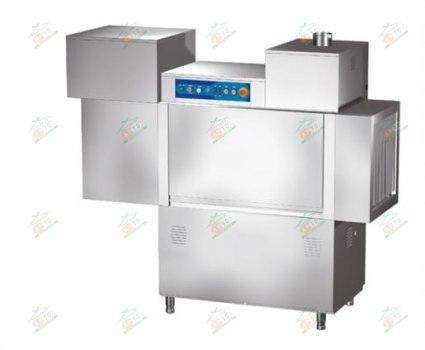 Посудомоечная машина тоннельного типа Krupps ES 100