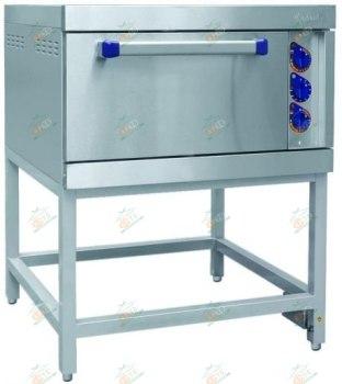 Шкаф жарочный ШЖЭ-1 стандартная духовка
