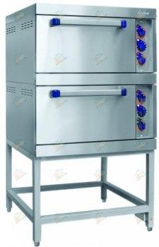Шкаф жарочный ШЖЭ-2 стандартная духовка