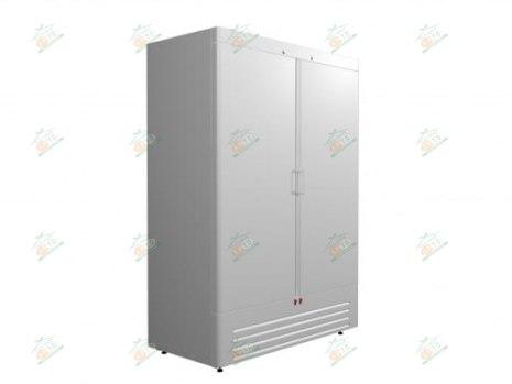 Холодильный шкаф среднетемпературный ШХ-0,8 Полюс