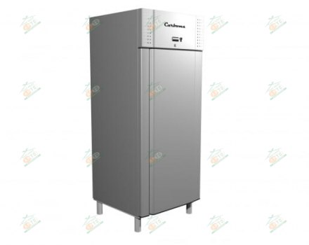 Холодильно-морозильный шкаф Carboma V560