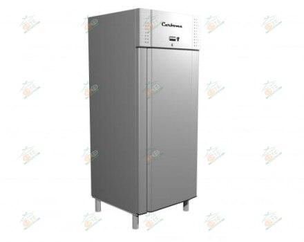 Морозильный шкаф Carboma F700