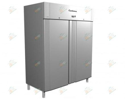 Холодильно-морозильный шкаф Carboma V1400
