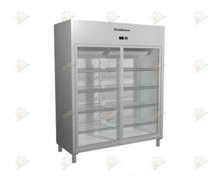 Холодильный шкаф Carboma R1400K