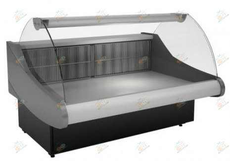 Холодильная витрина Полюс ЭКО MAXI ВХС-2,0