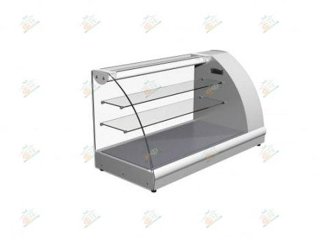 Настольная холодильная витрина Полюс ВХС-1,2 Арго XL