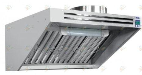 Зонт приточно-вытяжной ЗВП-900-1,5П