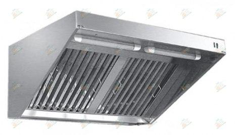 Зонт вентиляционный ЗВЭ-900-1,5П