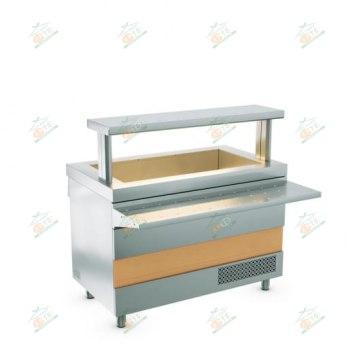 Охлаждаемый стол ОС-1200-02-О