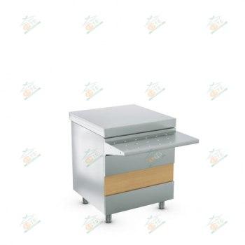Кассовый стол универсальный КСП-1200-02