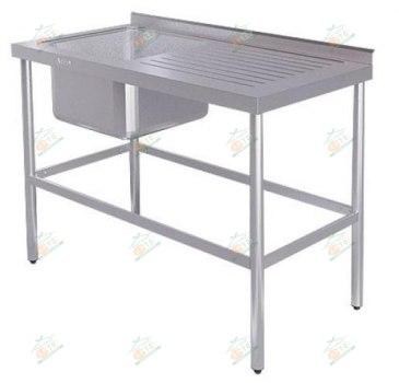 Ванна ВСМЦ-1/1200Н (со столом)