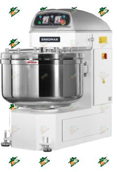 Спиральный тестомес ESPM80-130-160-250