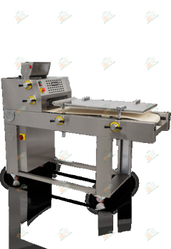 Тестозакаточная машина ENKOMAK LM3000