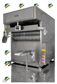 Промышленный шкаф предварительной расстойки IP2000-640