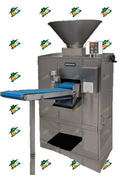 Промышленный тестоделитель MDR3000UN