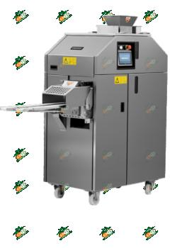 Тестоделитель-округлитель MDR3000-6000