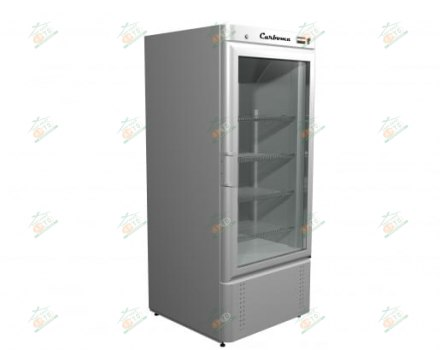 Холодильный шкаф Сarboma V700C