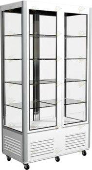 Холодильный шкаф Carboma R800C