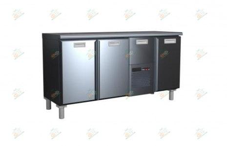 Холодильный стол Сarboma BAR-360
