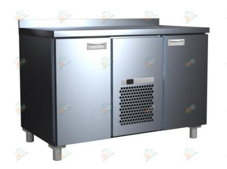 Холодильный стол 2GN/NT Сarboma