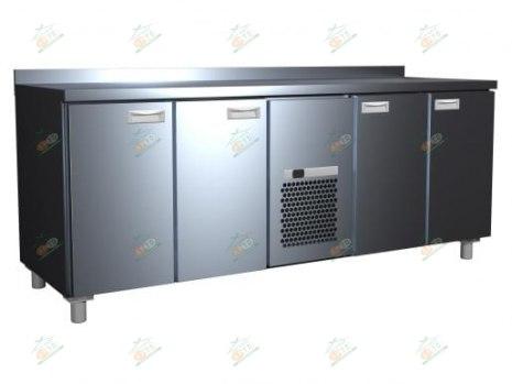 Холодильный стол 4GN/NT Полюс